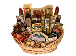 italian gift baskets italian gift basket giveaway from mariano foods retail value