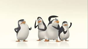 giveaway dreamworks u0027 penguins madagascar free printables