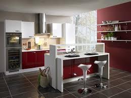 idees cuisines idee de deco cuisine moderne idée de modèle de cuisine