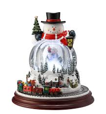 mr christmas gold label animated music boxes