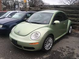 used lexus for sale toronto used 2007 volkswagen beetle gls for sale in toronto ontario