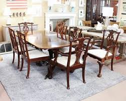 baker dining room chairs baker dining table chairs set fcg home inc