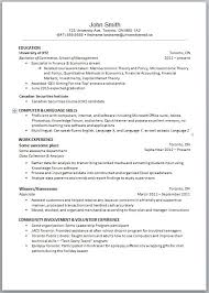 canadian high student resume exles high student resume template no experience stibera resumes