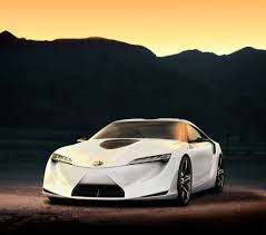 hybrid sports cars super sport cars 2012 futuristic toyota ft hs hybrid sports