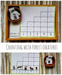 forest animals printable pack welcome to mommyhood