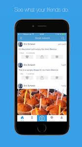 comprar rede social completa app ios android bate papo e redes
