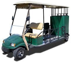 specialty vehicles u2014 cruise car custom golf cart and utility