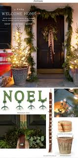 144 best christmas porch images on pinterest christmas ideas