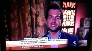 Bachelorette Meme - irony on the bachelorette meme guy