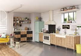 idee deco cuisine vintage charmant déco cuisine vintage et salon ouvert sur cuisine