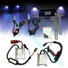Dodge Journey Models - h11 6000k xenon canbus hid kit to fit dodge journey models ebay