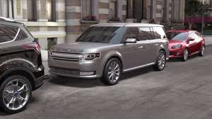 ford tv commercial 2018 ford flex full size suv photos videos colors u0026 360