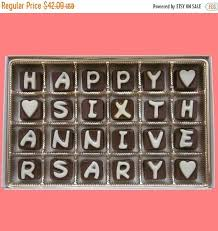 6th anniversary gifts for him 13 best anniversary gifts images on anniversary ideas