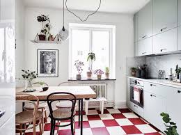 Appartement Scandinave by Un Appartement Aux Touches Vertes Lili In Wonderland