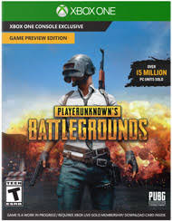 player unknown battlegrounds xbox one x trailer playerunknown s battlegrounds game preview edition xbox one