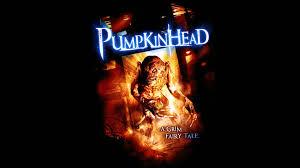 pumpkinhead theme youtube