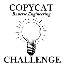Challenge Official Copycat Challenge Official