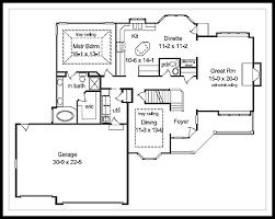 bancroft cape cod floor plan