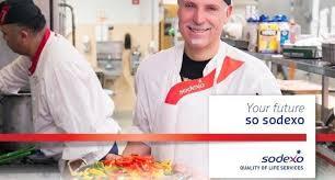 sodexo cuisine daniel wu professional profile