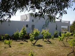 Veranda De Reve House Villa Naoussa Paros Homeaway Naousa
