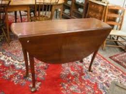 Mahogany Drop Leaf Table Search All Lots Skinner Auctioneers