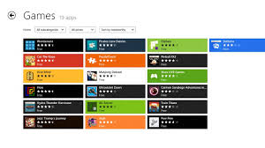 The Home Technology Store Windows Store For Release Preview U2013 Windows Store For Developers