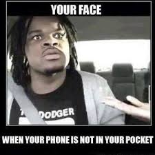 Lost Phone Meme - the lost your phone face oh silly pinterest hilarious