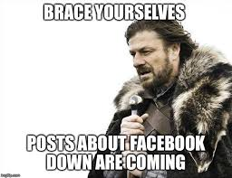 Facebook Meme Maker - brace yourselves x is coming meme brace yourselves posts about