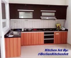 Kitchen Set Minimalis Untuk Dapur Kecil 2016 Berlian Kitchen Set Minimalis Murah
