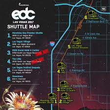 Las Vegas Hotel Strip Map by Las Vegas Shuttle Map Virginia Map
