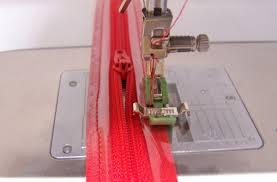vinyl zippered pouch tutorial weallsew