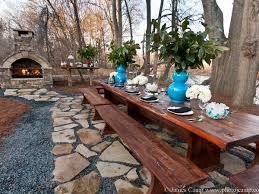 Patio Furniture Atlanta Ga by The Atlanta Al Fresco Heatmap Where To Eat Outside Now