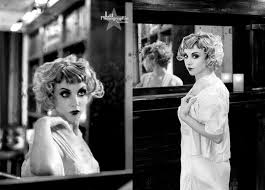 prohibition style hair prohibition love story nashville editorial photography la