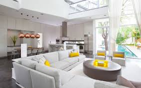 Home Decoring Marvelous Modern Living Room Pictures In Home Interior Design Easy