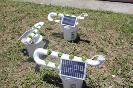 Hydroponics Vegetable Gardening by Hydroponics Solarpower Sustainability Nice Way Of Pumping The