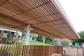 Patio Roof Ideas South Africa by Buildings Of Durban In Affiliation With Arup On Behance