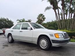 mercedes florida 1990 mercedes 300d turbo diesel 2 5l leather ac 4 door