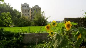 kaiping watchtowers u2013 the one with wanderlust