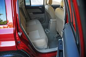 2014 jeep patriot cargo cover 2014 jeep patriot latitude 4wd review test drive