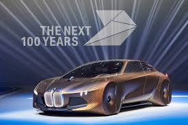 concept bmw bmw looks to the future with concept vehicle march 09 2016