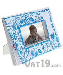 doodlebook picture frame design your own picture frame up to