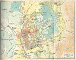 Map Of India Cities Historical Maps Of Indian Towns And Cities 1893 1909 1924