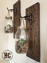 Easy Home Projects For Home Decor 43 Best Country Crafts For Your Home Page 6 Of 9 Diy Joy