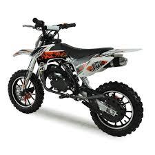 50cc motocross bikes for sale funbikes mxr 50cc 61cm orange kids mini dirt bike model fbk 4561