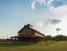 barn homes in texas top 6 most por barndominium and metal builders