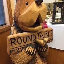 Round Table Pizza Buffet Hours by Round Table Pizza 38 Photos U0026 63 Reviews Pizza 40034 Hwy 49