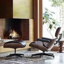 Living Room Lounge Chair Living Room Lounge Chair Mid Century Modern Eames Furniture