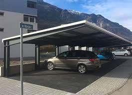 tettoie per auto curvotecnica tettoie auto