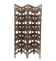 sheesham wood wooden screen partition kashmiri 72x80 4 national handicrafts 517 carving parttition divider best price