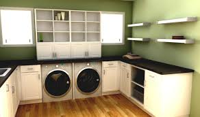 articles with kitchen laundry room design tag laundry area design